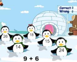 penguin add
