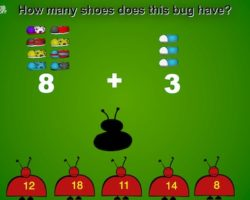 shoe count