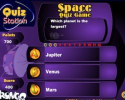 spacequiz