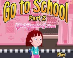 go to school 2